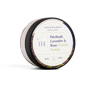 Natural-Peeling-Patchouli-Lavender-Rose