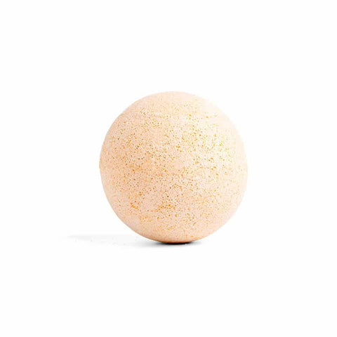 Peach Honey Bath Mineral Bomb