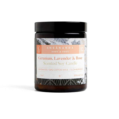 Soy-Candle-Geranium