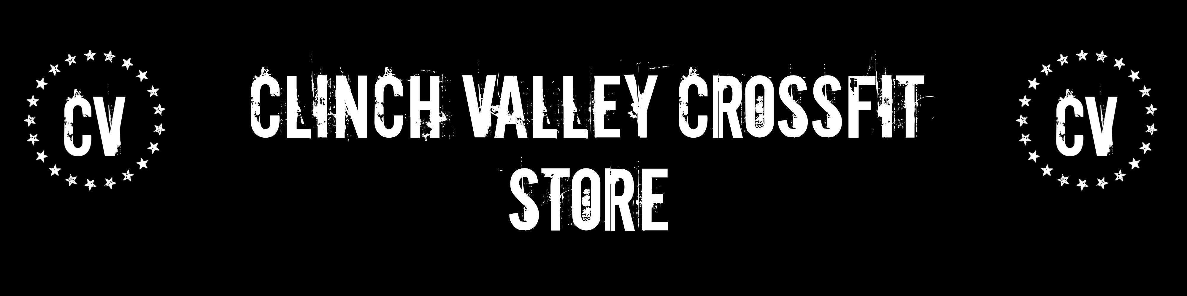 Clinch Valley CrossFit Store