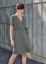 Jennings Wrap Dress