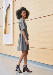 Emery Shirt Dress