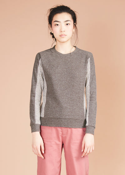 Duvall Sweater