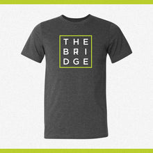 Load image into Gallery viewer, The Bridge Square Tee
