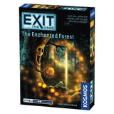 Exit The Enchanted Forest by Kosmos Games