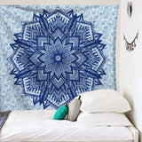 Mandala Tapestry Wall Hanging Tapestry Wall Backdrop Room Decoration Tapestry