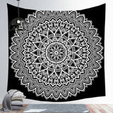 Customized Mandala Style Tapestry Bohemian Style Tapestry Nordic Style Wall Cloth