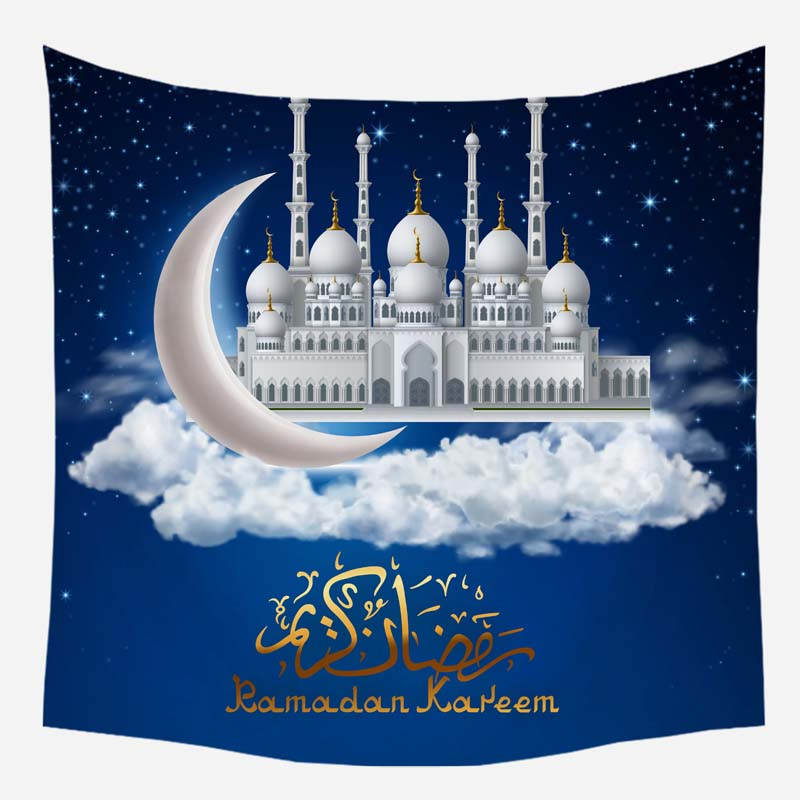 Wholesale Custom Ramadan Tapestry