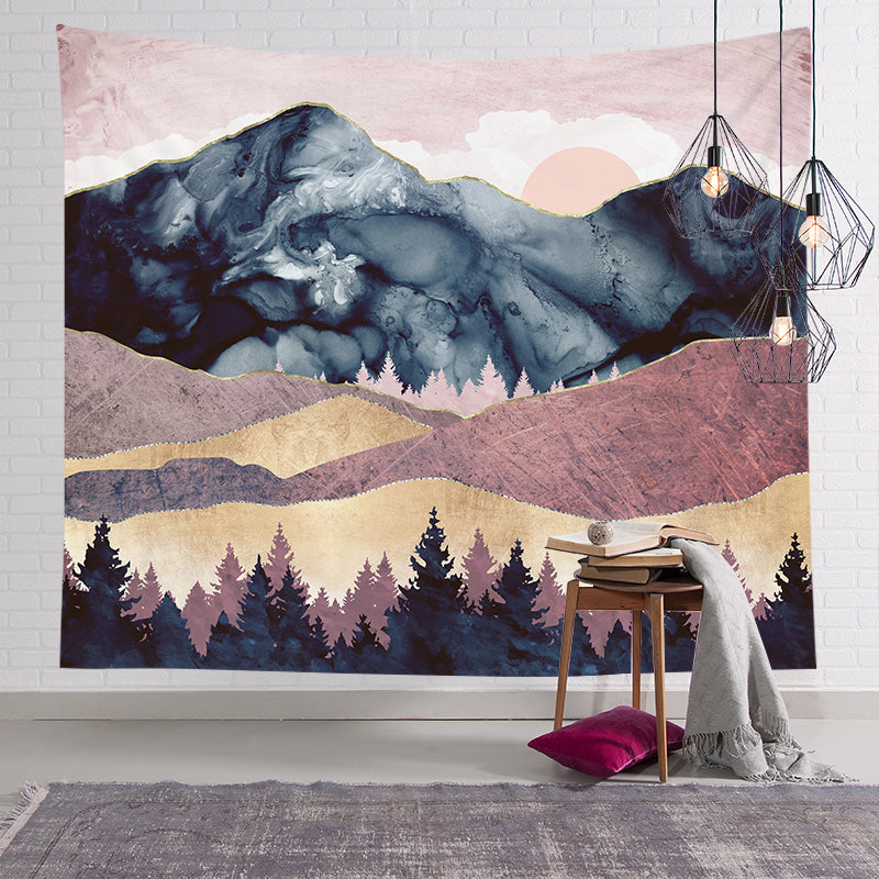 Wholesale Custom Landscape Tapestry