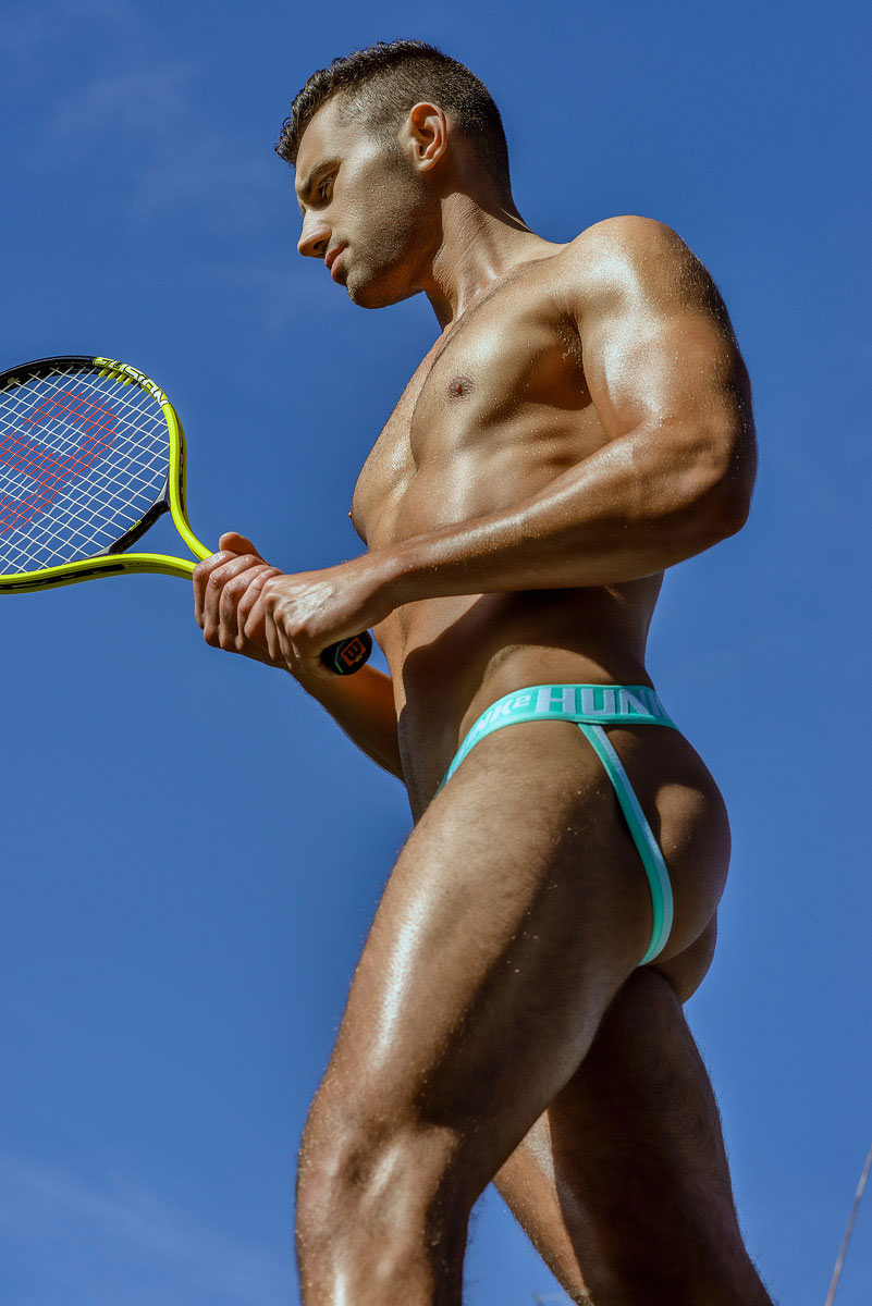 HUNK Men's Swimwear & Underwear Photo Gallery
