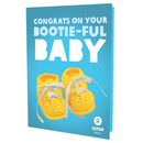 Congratulations on your BOOTIEFUL Baby Boy - thumbnail