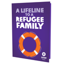 Support a Refugee Family - thumbnail