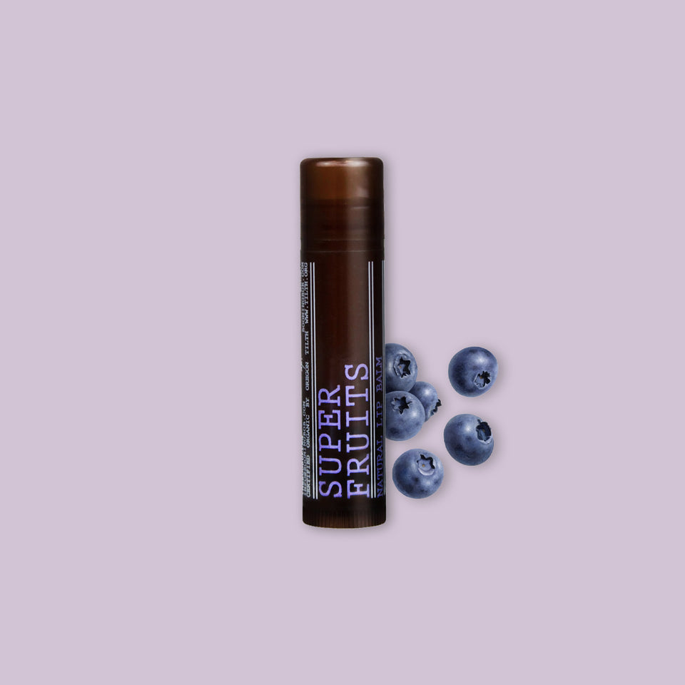 Superfruits Lip Balm
