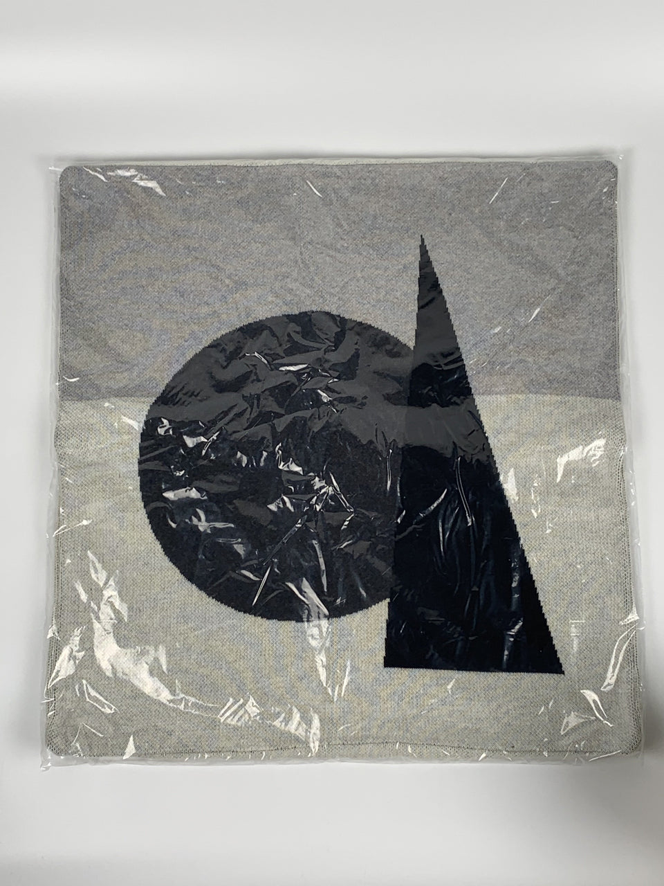 Bushwick Mono Cushion Cover N87