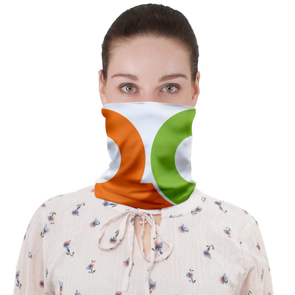 Lucky Face Covering Bandana (Adult)
