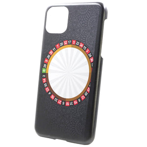 Roulette King iPhone 11 Pro Max Case for American Roulette