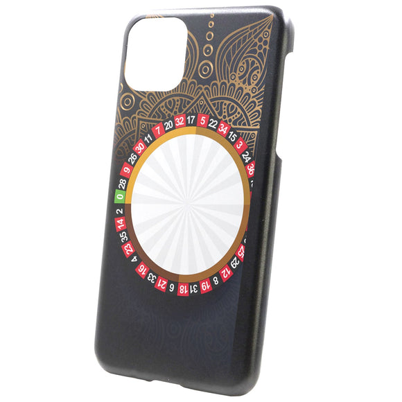 Roulette King iPhone 11 Pro Max Case (American Roulette)