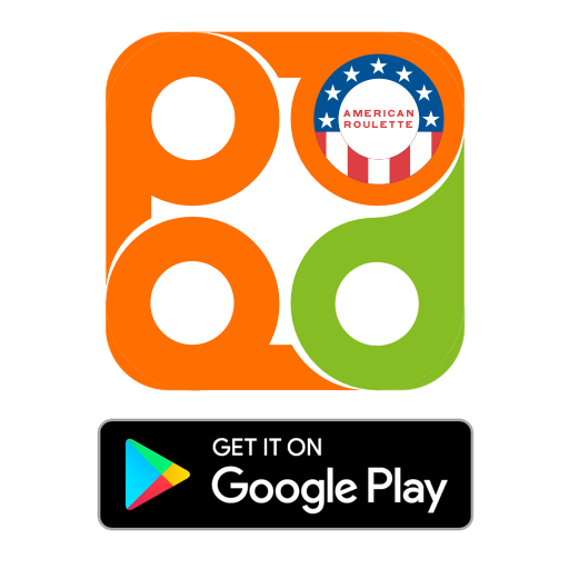 App for Android (Double 0 aka American Roulette)