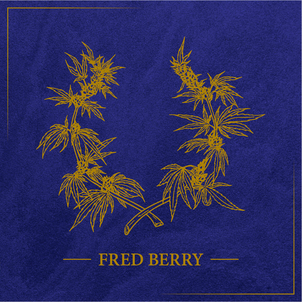Pre-order | Fred Berry