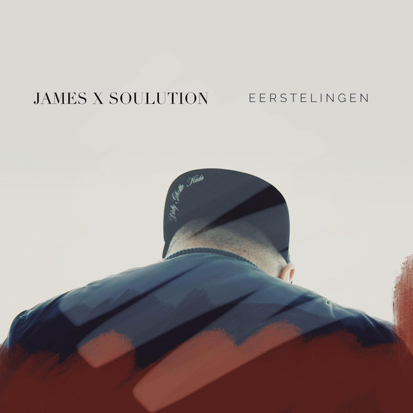Pre-order | James X Soulution - Eerstelingen