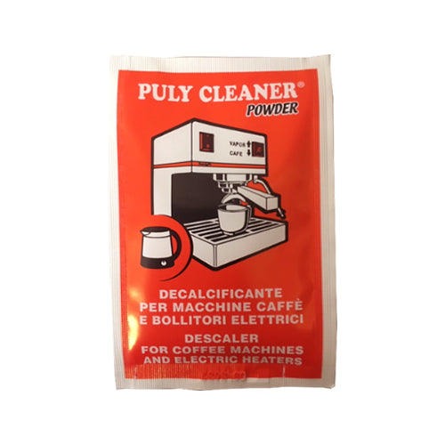 Puly Cleaner Powder