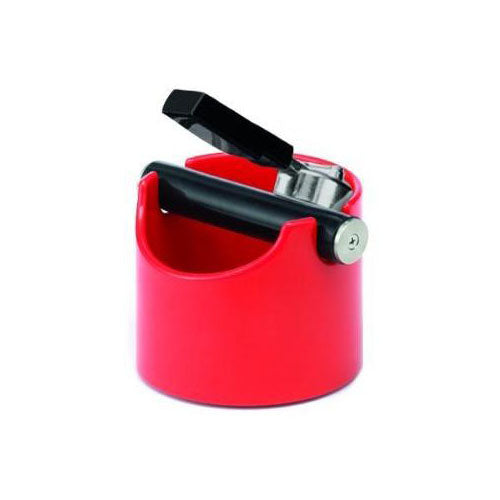 Knock Box Basic Red (Barista)
