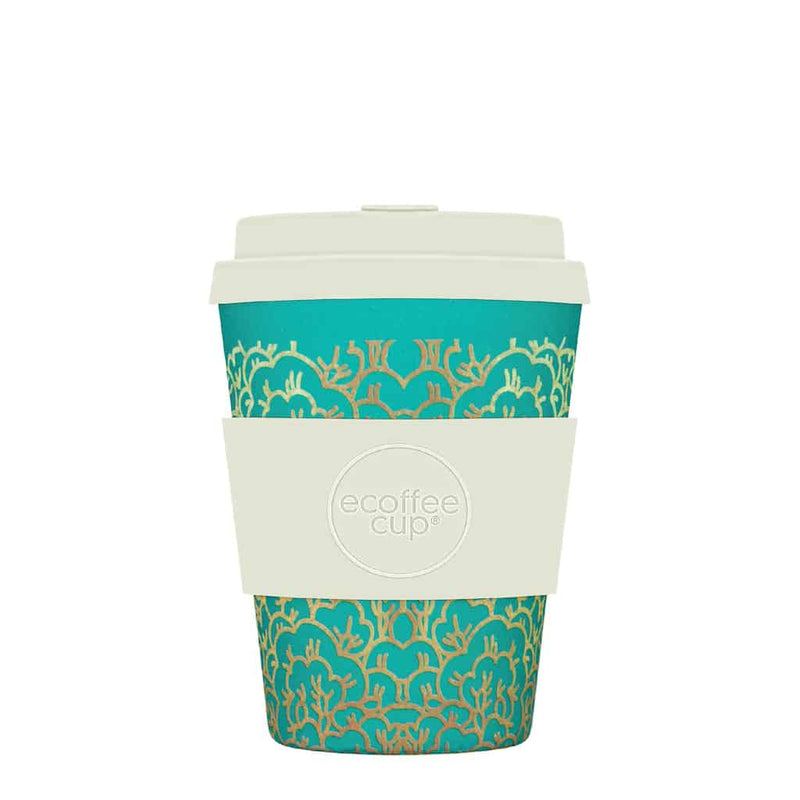 Bamboo ECoffee Cup