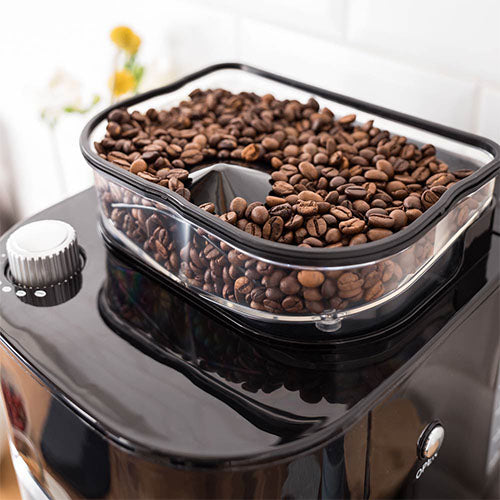 Coffee Machine Grind & Brew Pro Thermo
