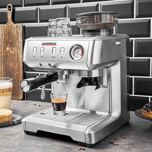 Espresso Advanced Barista