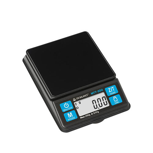 On Balance Mini Digital scales