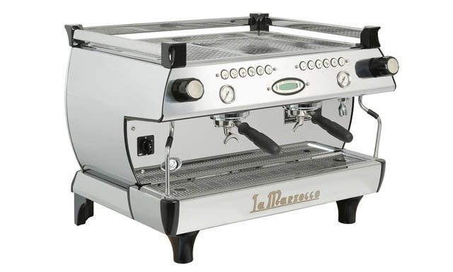 La Morzocco GB5 2 Group