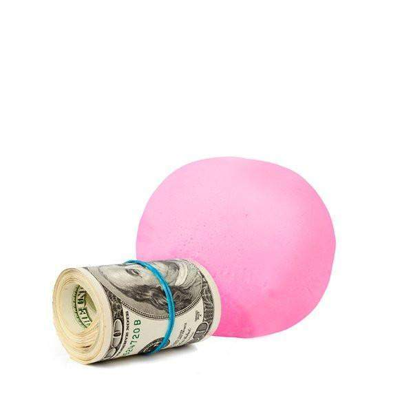 Flirty Little Secret Single Cash Bath Bomb-Cash Bath Bombs-The Official Website of Jewelry Candles - Find Jewelry In Candles!
