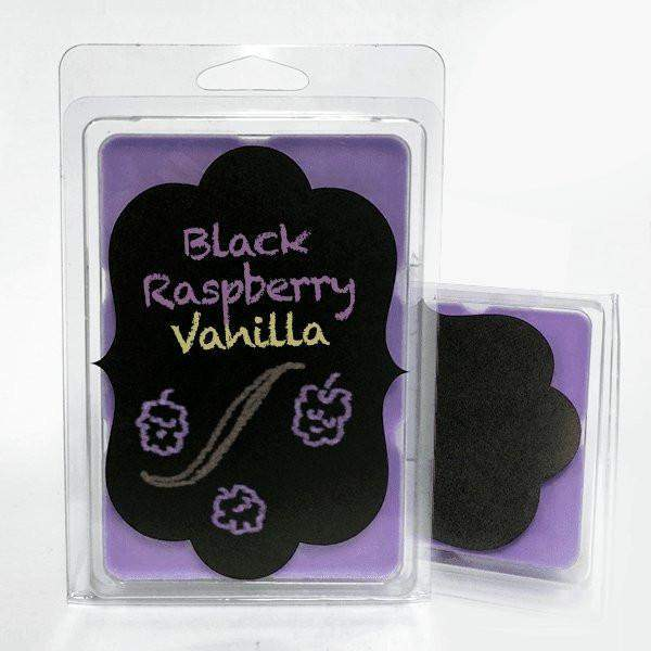 Black Raspberry Vanilla Chalkboard Tarts-Tarts-The Official Website of Jewelry Candles - Find Jewelry In Candles!