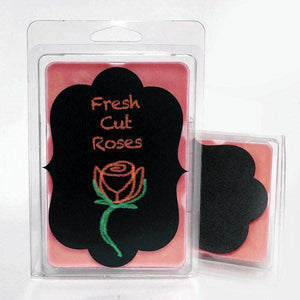 Fresh Cut Roses | Chalkboard Tart-Tarts-The Official Website of Jewelry Candles - Find Jewelry In Candles!