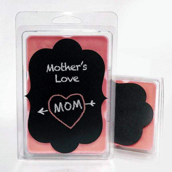 Mother's Love Chalkboard Tarts-Tarts-The Official Website of Jewelry Candles - Find Jewelry In Candles!