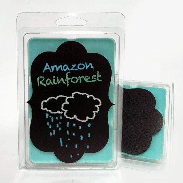 Amazon Rainforest Chalkboard Tarts-Tarts-The Official Website of Jewelry Candles - Find Jewelry In Candles!
