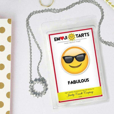 Fabulous Emoji Tarts-Tarts-The Official Website of Jewelry Candles - Find Jewelry In Candles!