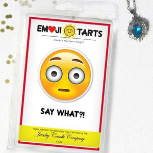 Say What?! Emoji Tarts-Tarts-The Official Website of Jewelry Candles - Find Jewelry In Candles!