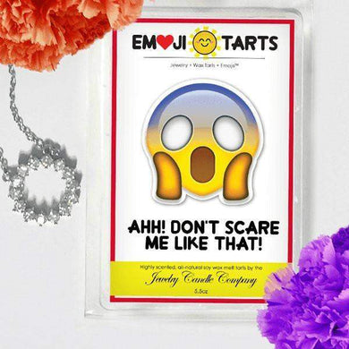 Ahh! Don'T Scare Me Like That! Emoji Tarts-Tarts-The Official Website of Jewelry Candles - Find Jewelry In Candles!