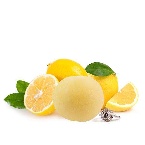Pucker Up Single Jewelry Bath Bomb-Jewelry Bath Bombs-The Official Website of Jewelry Candles - Find Jewelry In Candles!