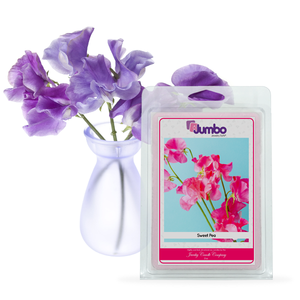 Sweet Pea | Jumbo Jewelry Tart®-Tarts-The Official Website of Jewelry Candles - Find Jewelry In Candles!