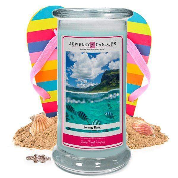 Bahama Mama | Jewelry Candle®-Jewelry Candle-The Official Website of Jewelry Candles - Find Jewelry In Candles!