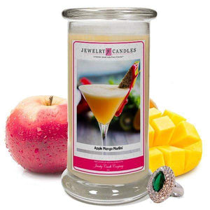 Apple Mango Martini | Jewelry Candle®-Jewelry Candles-The Official Website of Jewelry Candles - Find Jewelry In Candles!