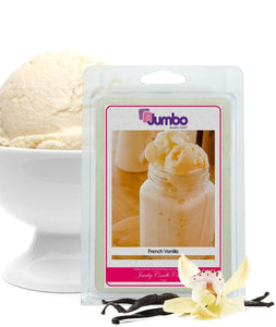 French Vanilla | Jumbo Jewelry Tart®-Tarts-The Official Website of Jewelry Candles - Find Jewelry In Candles!