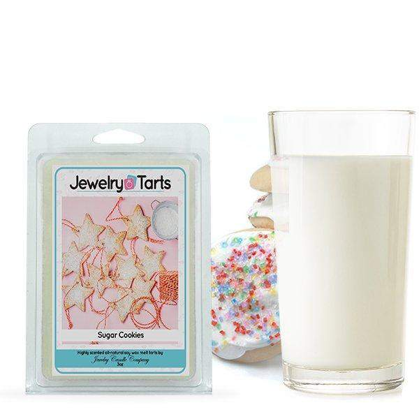 Sugar Cookies | Jewelry Tart®-Sugar cookies jewelry tarts-The Official Website of Jewelry Candles - Find Jewelry In Candles!