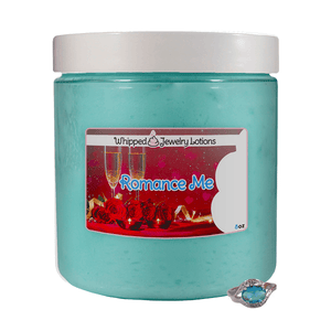 Romance Me | Whipped Jewelry Lotion-Whipped Jewelry Lotion-The Official Website of Jewelry Candles - Find Jewelry In Candles!
