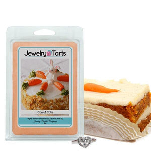 Carrot Cake | Jewelry Tart®-Jewelry Tarts-The Official Website of Jewelry Candles - Find Jewelry In Candles!
