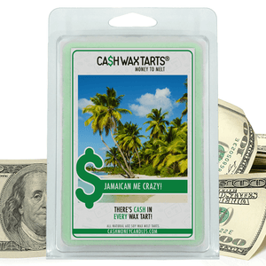 Jamaican Me Crazy! | Cash Wax Melt-Cash Wax Melts-The Official Website of Jewelry Candles - Find Jewelry In Candles!