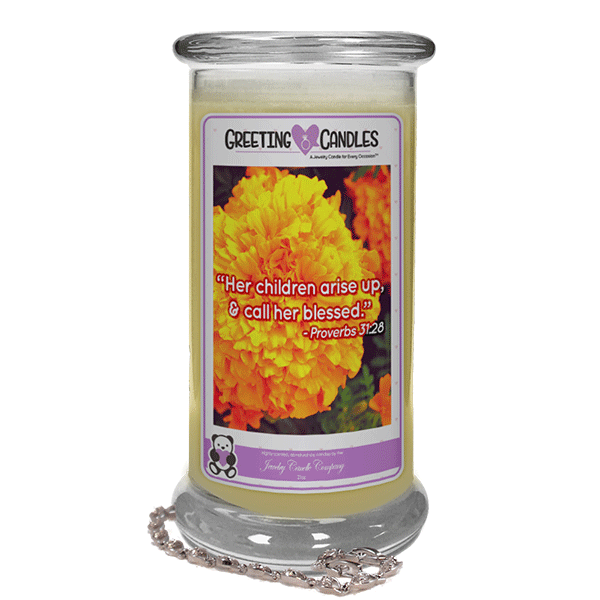 """Call Her Blessed"" 