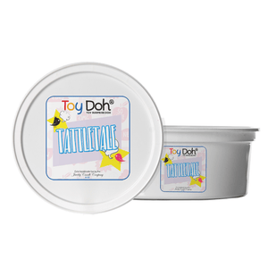 Tattletale | Toy Doh®-Jewelry Candle Kids-The Official Website of Jewelry Candles - Find Jewelry In Candles!